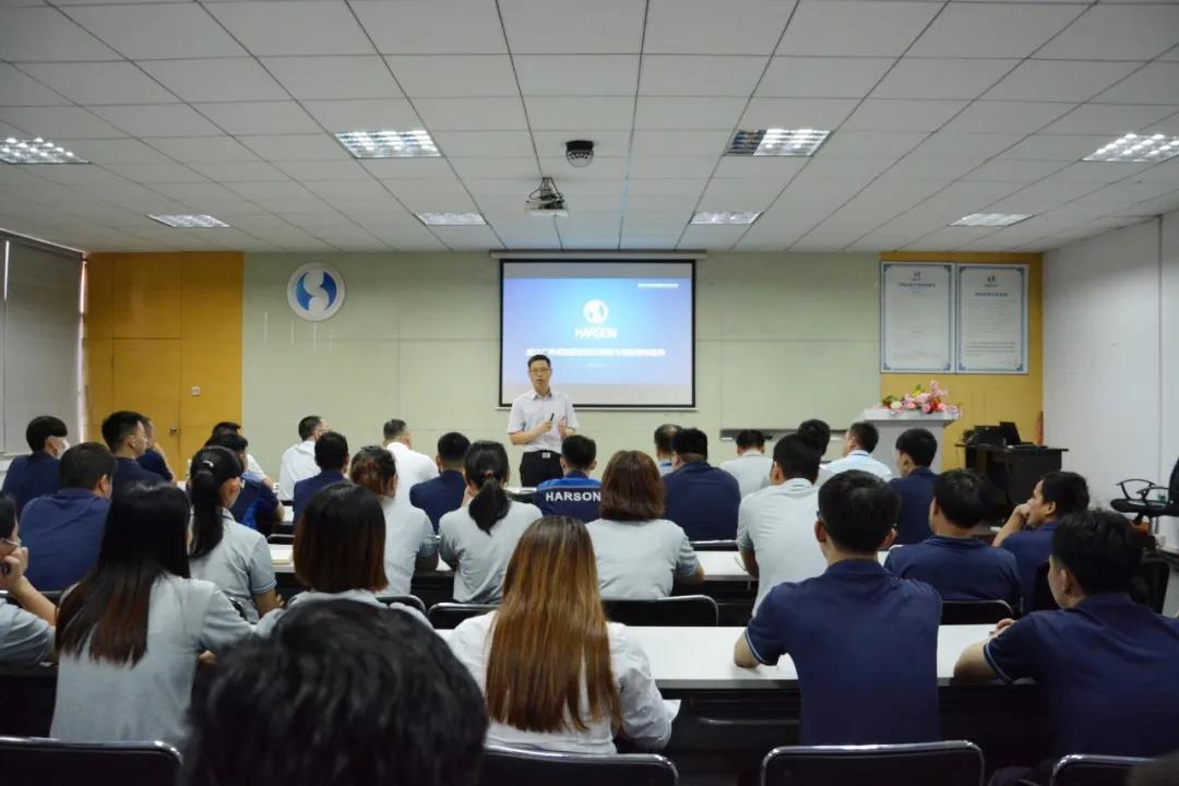 华胜连锁汽车三甲医院综合体(广州)试验区成立!